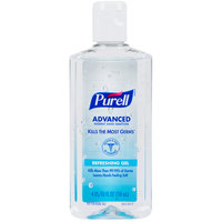 Purell® 9651-24 Advanced 4 oz. Instant Hand Sanitizer - 24/Case