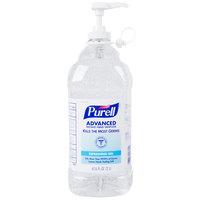 Purell® 9625-04 Advanced 2 Liter Instant Hand Sanitizer