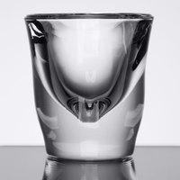 Anchor Hocking 3667EU .875 oz. Whiskey / Shot Glass - 12/Pack
