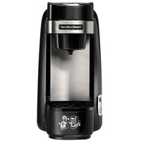 Hamilton Beach HDC310 Single Serve Deluxe Coffee Maker - 120V, 600W