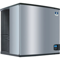 Manitowoc ID-1176C Indigo Series QuietQube 30 inch Remote Cooled Full Size Cube Ice Machine - 1016 lb.