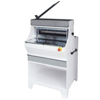 Doyon CPF416 Floor Model Bread Slicer - 5/8 inch Cutting Width