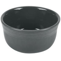 Homer Laughlin 723339 Fiesta Slate 24 oz. Gusto Bowl - 6 / Case