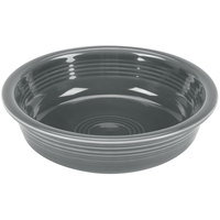 Homer Laughlin 461339 Fiesta Slate 19 oz. Medium Bowl - 12 / Case