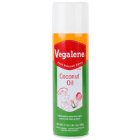 Vegalene 17 oz. Coconut Oil Food Release Spray