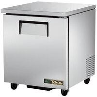 True TUC-27 27 inch Undercounter Refrigerator