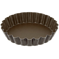 Non-Stick Tart / Quiche Pan with Removable Bottom 4 inch