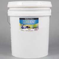 Monarch's Choice Clover Honey 60 lb. Pail