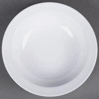 Cardinal Arcoroc G3753 6 1/4 inch Daring Porcelain Grapefruit / Cereal Bowl - 24/Case