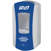 Purell® 1932-04 LTX Waterless Surgical Scrub Dispenser - 4/Case