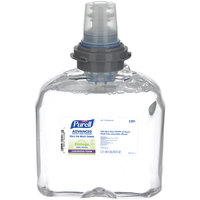 Purell® 5391-02 TFX Advanced Green Certified 1200 mL Foaming Instant Hand Sanitizer - 2/Case