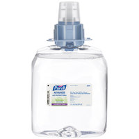 Purell® 5191-03 FMX Advanced Green Certified 1200 mL Foaming Instant Hand Sanitizer - 3/Case