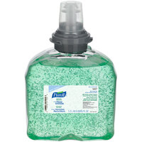 Purell® 5457-04 TFX Advanced with Aloe 1200 mL Gel Instant Hand Sanitizer - 4/Case