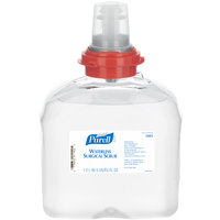 Purell® 5485-04 TFX 1200 mL Waterless Surgical Scrub - 4/Case
