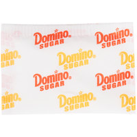Domino 2.8 Gram Sugar Packets - 2000 / Case