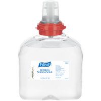Purell® 5483-04 TFX 1000 mL Waterless Surgical Scrub - 4/Case