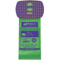 ProTeam 106973 6 Qt. Vacuum Bag - 10 / Pack