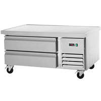 Arctic Air ARCB48 50 inch Two Drawer Refrigerated Chef Base
