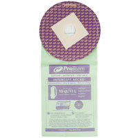 ProTeam 100291 10 Qt. Vacuum Bag - 10 / Pack