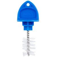 San Jamar KLP250 Kleen Plug 2 1/4 inch Beer Tap Plug - 50/Pack