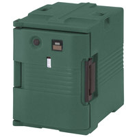Cambro UPCH4002192 Granite Green Ultra Pan Carrier - 220V (International Use Only)