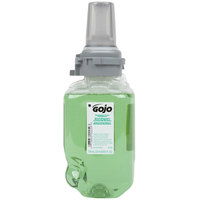 GOJO® 8716-04 ADX 700 mL Botanical Foam Hand Soap - 4/Case