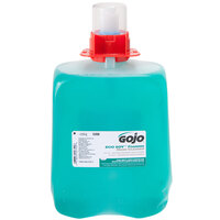 GOJO® 5268-03 DPX Eco Soy 2000 mL Foaming Hand Cleaner - 3/Case