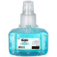 GOJO® 1316-03 LTX 700 mL Pomeberry Foam Hand Soap - 3 / Case