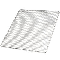 Pitco P6072186 17 1/2 inch x 17 1/2 inch Mesh Fryer Screen