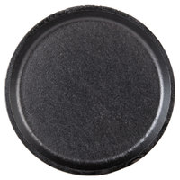 Lodge L5OGH3 7 inch Round Pre-Seasoned Cast Iron Serving Griddle