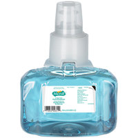 Micrell® 1310-03 LTX-7 700 mL Floral Antibacterial Foaming Hand Soap   - 3/Case