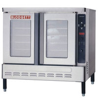 Blodgett DFG-100-ES Premium Series Additional Unit Full Size Gas Convection Oven - 45,000 BTU