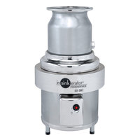 Insinkerator SS-300-27 Short Body Commercial Garbage Disposer - 3 hp, 3 Phase