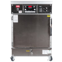 Winston Industries CAC509 CVAP Half Height Cook and Hold Oven - 208V