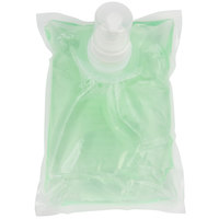 Kutol 63041 1000 mL EZ Foam Vanilla Essence Green Certified Hand Soap Bag - 6/Case