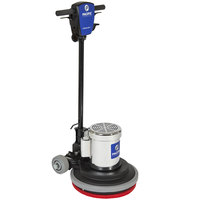 Pacific 535441 FM-17EHD 17 inch Extreme Heavy Duty Floor Machine - 158 RPM