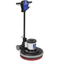 Pacific 535411 FM-20HD 20 inch Floor Machine - 175 RPM