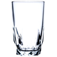 Cardinal Arcoroc 03725 Artic 8.75 oz. Hi Ball Glass - 48/Case