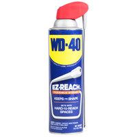 WD-40 14.4 oz. EZ-Reach Spray Lubricant with Flexible Straw