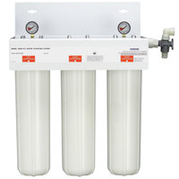 Everpure EV9100-37 CB20-312E Water Filtration System - .5 Micron and 5 GPM