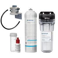 Everpure EV4339-06 Claris XL Filtration System Package with Prefilter