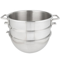 Hobart BOWL-HL140 Legacy 140 Qt. Stainless Steel Mixing Bowl