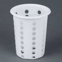 Plastic Flatware Cylinder
