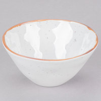 GET B-8-RM Rustic Mill 8 oz. Irregular Bowl - 24 / Case