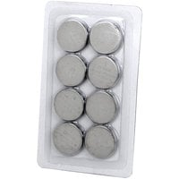 Sterno Products 60206 3V CR2032 Lithium Coin Button Battery - 96/Pack