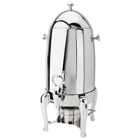 Eastern Tabletop 3133 Ballerina 3 Gallon Bullet-Shaped Stainless Steel Coffee Chafer Urn