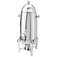 Eastern Tabletop 3135 Ballerina 5 Gallon Bullet-Shaped Stainless Steel Coffee Chafer Urn