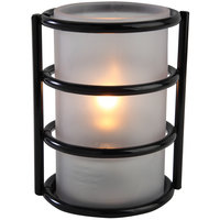 Sterno Products 80386 Epic 5 inch Frost Lamp