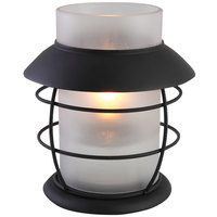 Sterno Products 80394 Hyannis 5 1/2 inch Frost Lamp