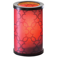Sterno Products 80450 Muse 5 inch Rancho Red Lamp